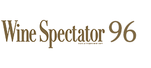 Wine Spectator 96 Points