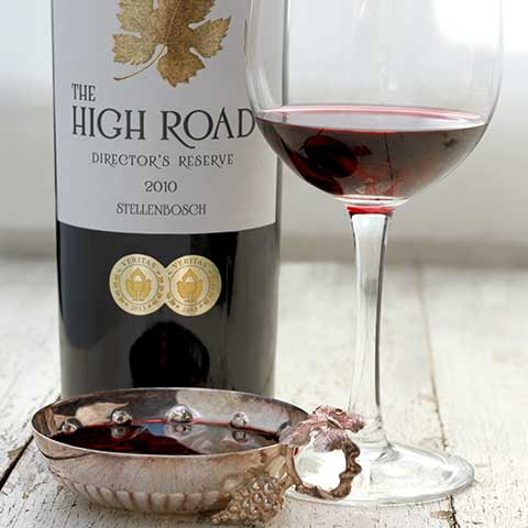 The High Road Director's Reserve