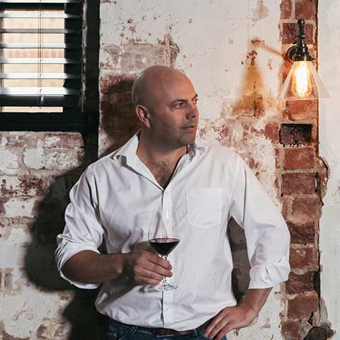Winemaker Ben Glaetzer
