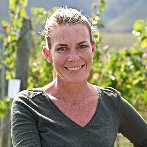 Winemaker: Samantha O'Keefe