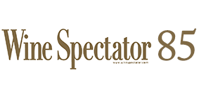 Wine Spectator 85 Points