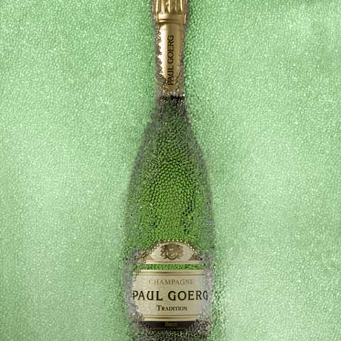 Paul Goerg Tradition Brut Champagner