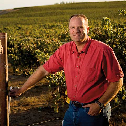 Bob Bertheau, Director of Winemaking