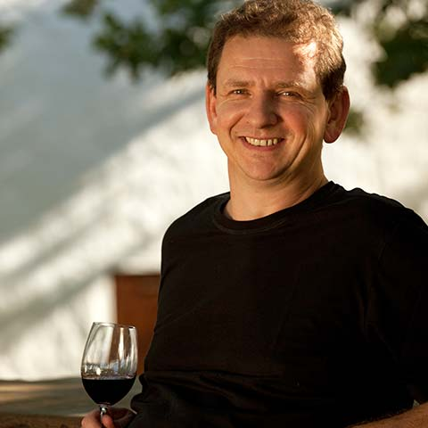 Chris Williams, Winemaker