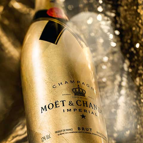 Moët & Chandon Gold
