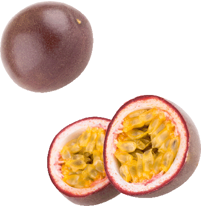 ... passion fruit