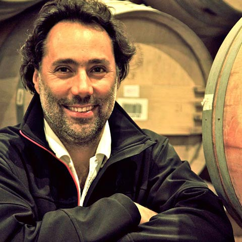 Marcelo Papa Winemaker
