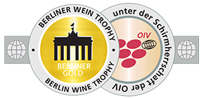 Berliner Wine Trophy Gold Medal