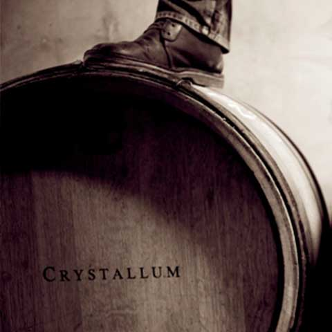 Crystallum Barrel