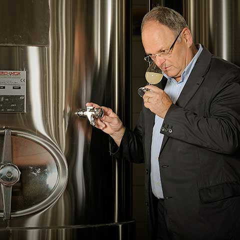 Jean-Philippe Moulin, Winemaker